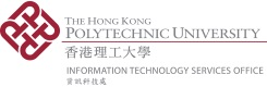 Information Technology Services Office of The Hong Kong Polytechnic University