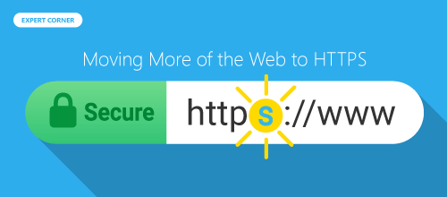 Moving more of the web to HTTPS